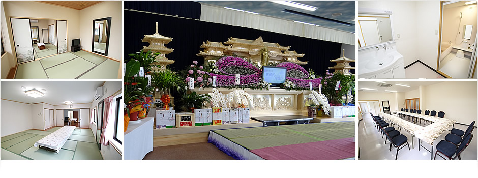 あやめ会館-日田,葬儀,葬式,あやめ会館